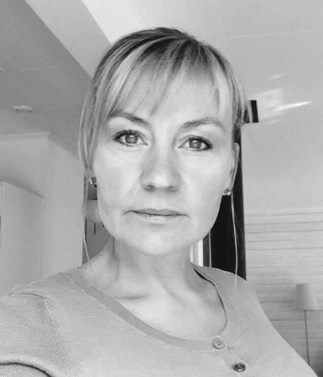 Johanna Eklöf