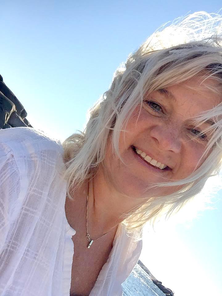 Nina Schmidt Vänersborg